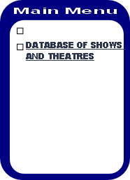 DATABASE OF SHOWS 